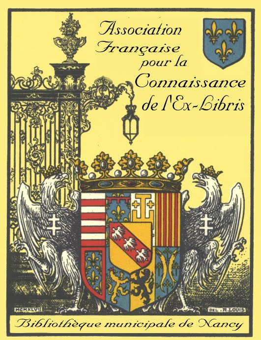 L&#39;Ex-Libris Franais