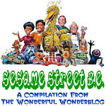 Sesame Street B.E.