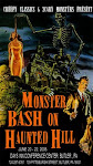 Monster Bash On Haunted Hill 2008