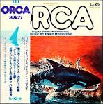 Orca (1977) OST