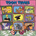 Toon Tunes: Funny Bone Favorites