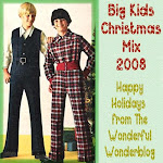 Big Kids Christmas Mix