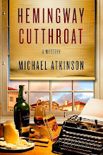Hemingway Cutthroat
