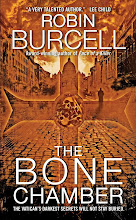 Robin Burcell - The Bone Chamber