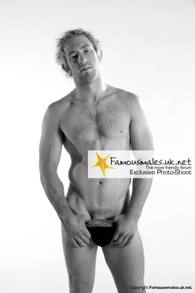 Rugby tim oakes naked