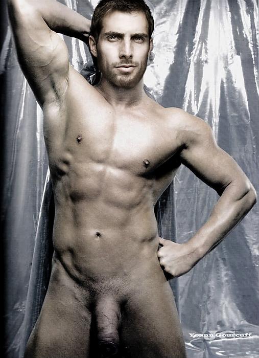 голый парни немец фото