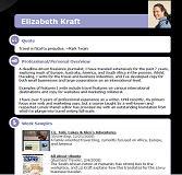 Liz's Online Portfolio
