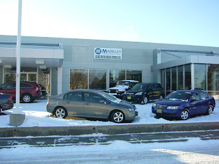 markley motors corner saturn authorized repair facility