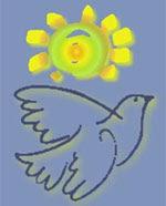 Paz para todos os amigos