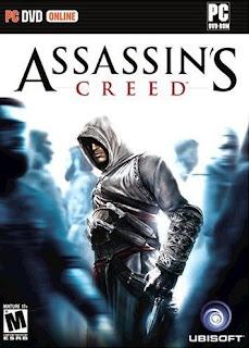 Assassin's Creed (Fullrip) Assassin.Creed.pc