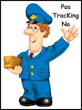 Shipment Tracking No