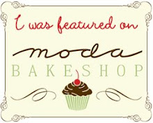 Moda Bake Shop