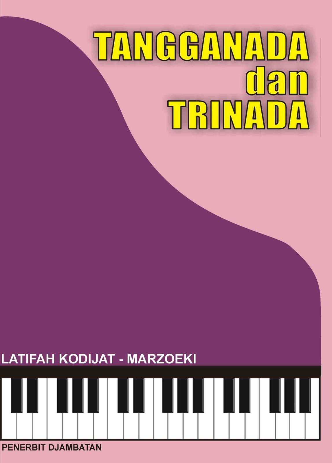 Image Result For Teori Musik Trinada