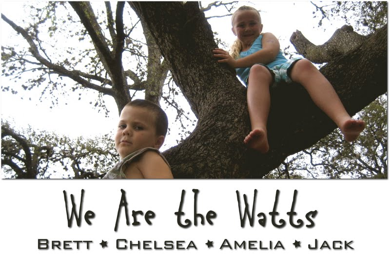 We Are the Watts