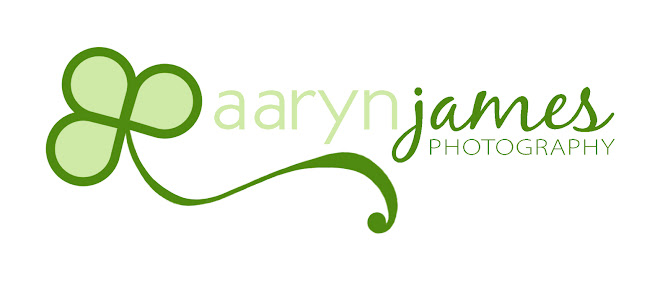 aaryn james photography