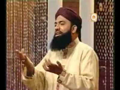 Imran Sheikh Qadri Attari