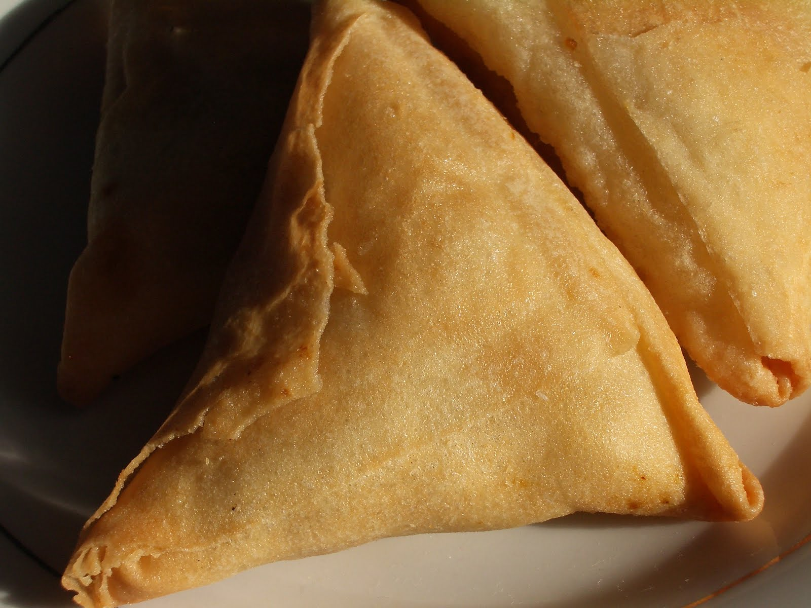 Ramadhan Wallpaper: Samosa Recipes Indian Pakistani Samosa Recipe
