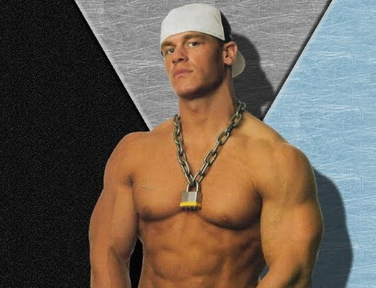 John Cena Shirtless Wallpaper 2