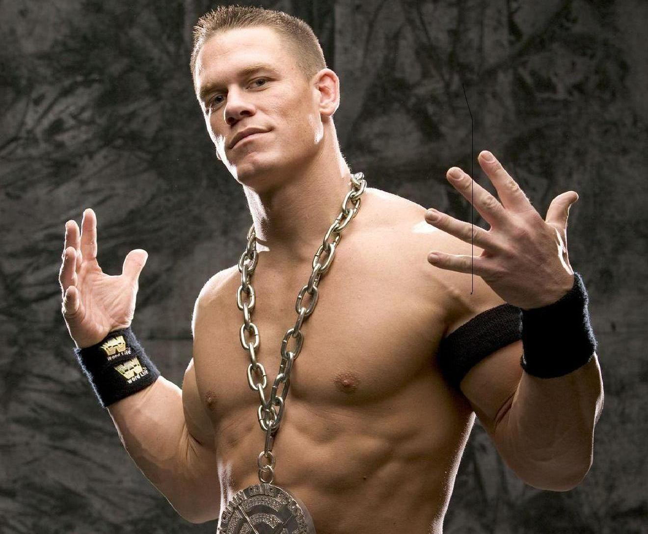 John Cena hottest Wallpaper 4. Posted by shumail at 7:00 PM