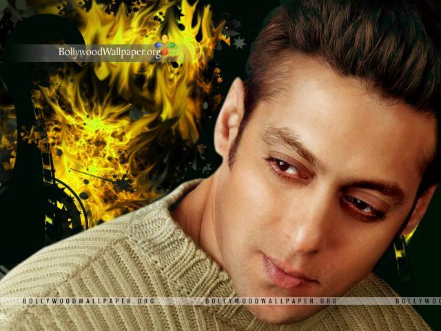 New Salman Khan wallpapers 2011