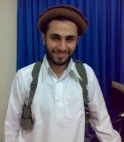 رهبر جنبش مقاومت مردمی ایران امیر عبدالمالک بلوچ