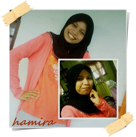Hamira