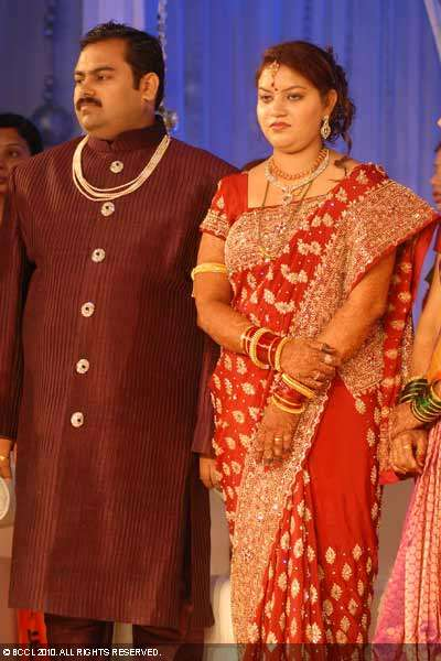 Nitin Gadkari Wedding Chief Nitin Gadkari's Son