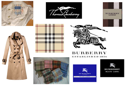burberry distribution channels Grete birtwistle is head of the division of fashion, marketing and retail  and  sourcing, distribution channels and marketing communications.