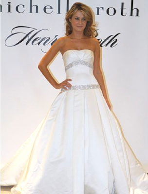 Fashion & Power: Princess for a Day: The Power of the Wedding Gown