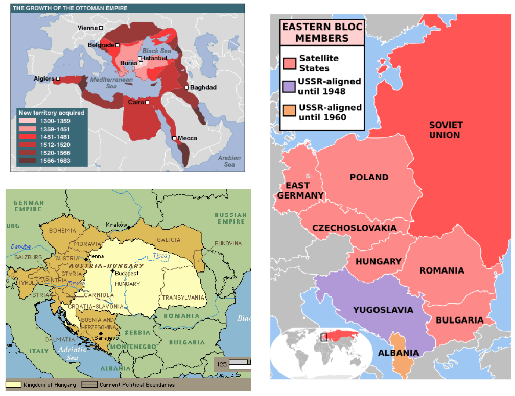 eastern european bloc Eastern europe is a grouping of countries on the european continent which has varying definitions, sometimes geographical in nature and sometimes more political the term is often used to designate the european countries under (former) communist regimes.