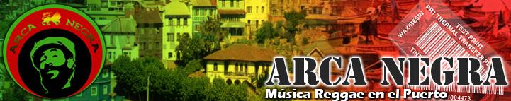 Arca Negra: Música Reggae en el Puerto