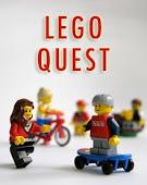 Lego Quest Challenge
