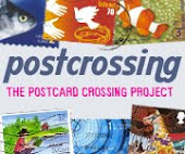 Postcrossing