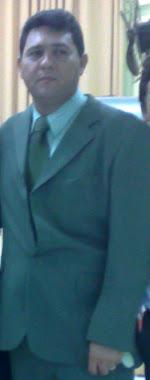 Pastor João Batista de Moura