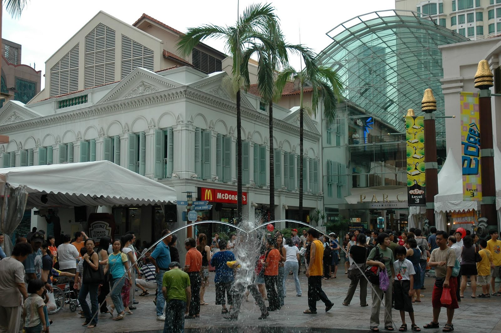 CARLTON HOTEL SINGAPORE $127 ($̶1̶9̶5̶) - Updated 2018