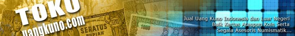 Toko Uang Kuno