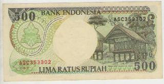 uang kuno, Indonesia,uang, koleksi,Rp, Uang Kuno,koin, mata uang, Seri,kertas, seri, Koleksi, Museum, harga,500 Rupiah Monyet
