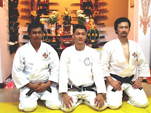 SHORINJI KEMPO IN THAILAND