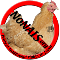 We support NoNais.Org