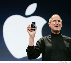 Steve Jobs the CEO of Apple