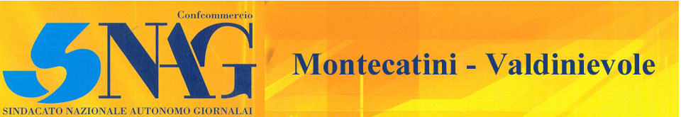 MONTECATINI-VALDINIEVOLE
