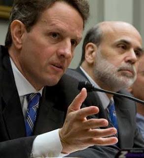 Lehman hearing testimonies of bernanke geithner