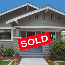 home sales 2010