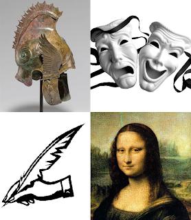 fine arts column