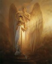 Que o Pai envie seus anjos