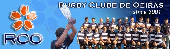 Rugby Clube de Oeiras - Blog Oficial