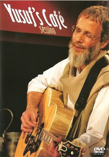 Dvd Yusuf S Cafe Session Universal