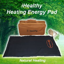 IHEALTHY HEATING ENERGY PAD
