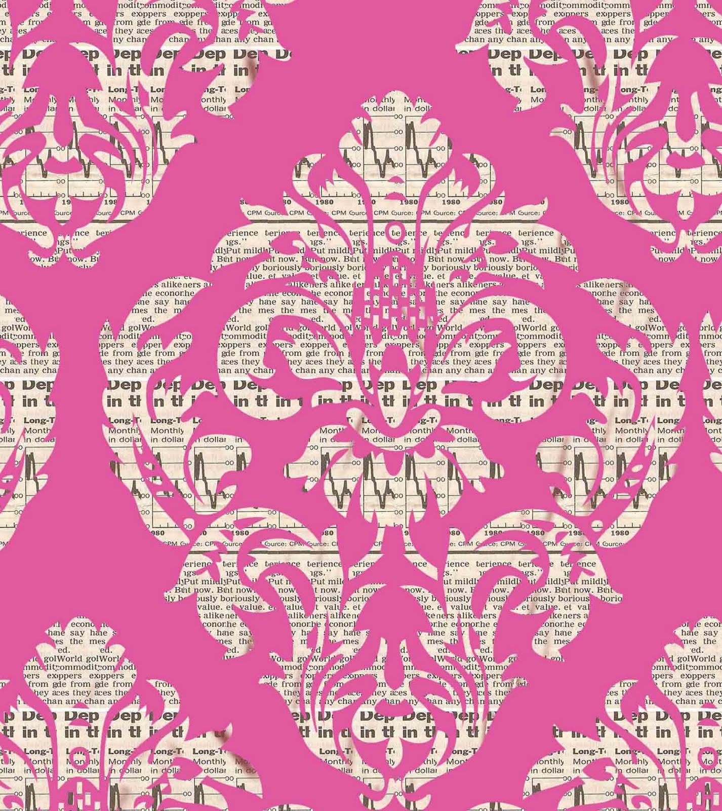 Tmi On Design Go For Baroque In A Whole New Way