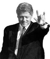 La triple batterie Bill+Clinton